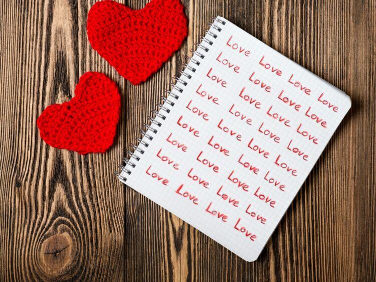 Lettre D Amour Pour Lui Les Phrases Qui Vont Le Faire Craquer