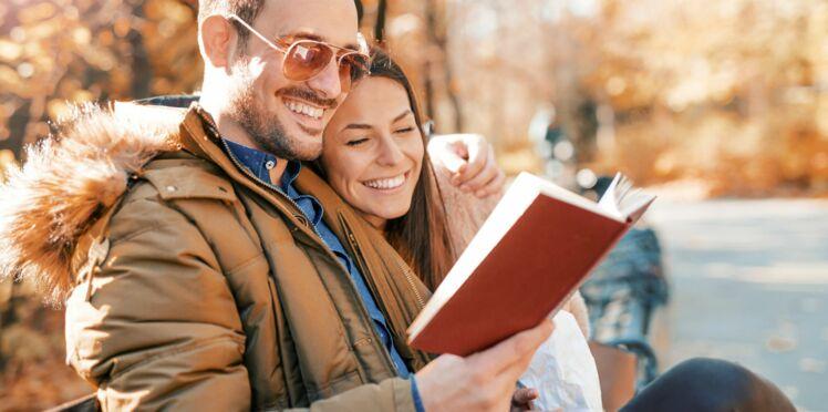 Les 12 plus belles phrases d'amour de la littérature