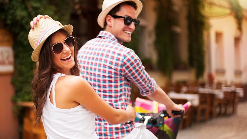 Transformer son amour de vacances en amour à temps plein