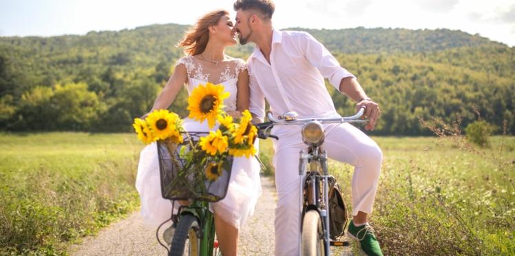 1 an de mariage: 7 idées pour célébrer vos noces de coton