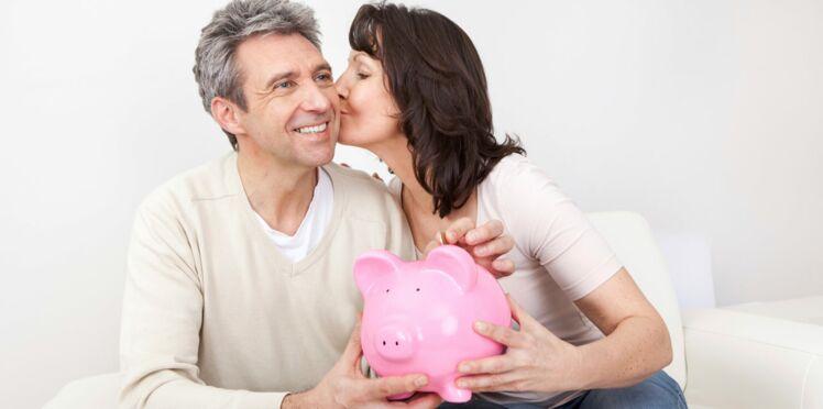Votre couple et l'argent
