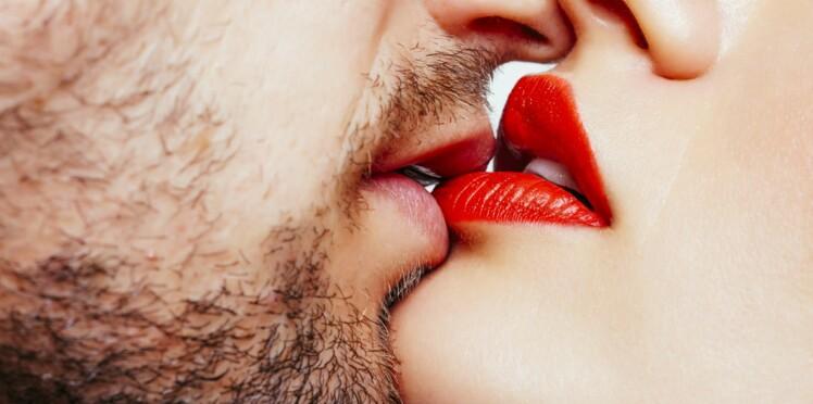 10 astuces (scientifiques) pour devenir une pro des baisers