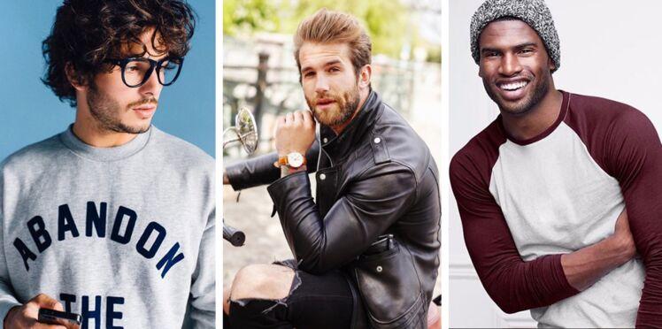 Les beaux gosses d'Instagram : ces mecs qu'on adore mater
