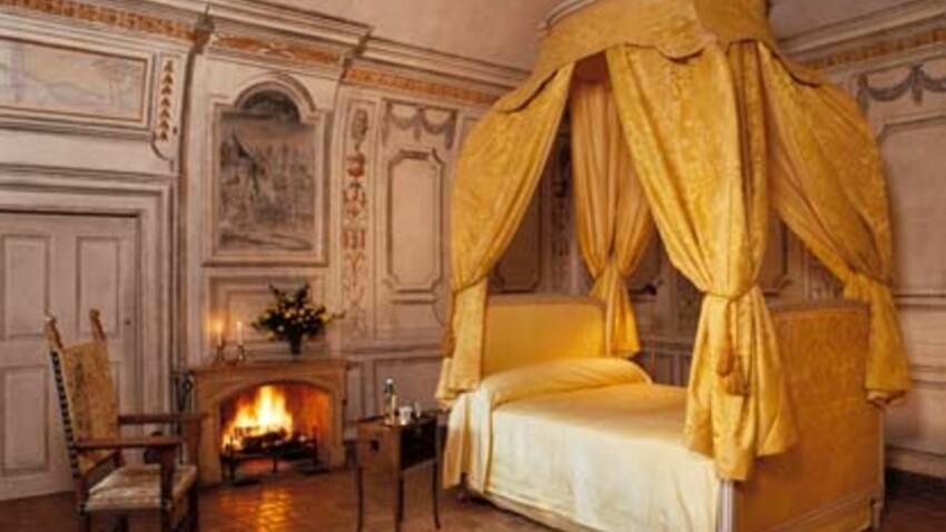 Chambres à aimer