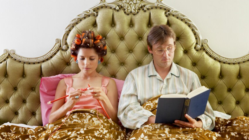 Cinq pièges qui guettent les couples