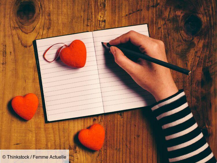 Comment écrire Une Lettre Damour 3 Conseils Pour Le Faire