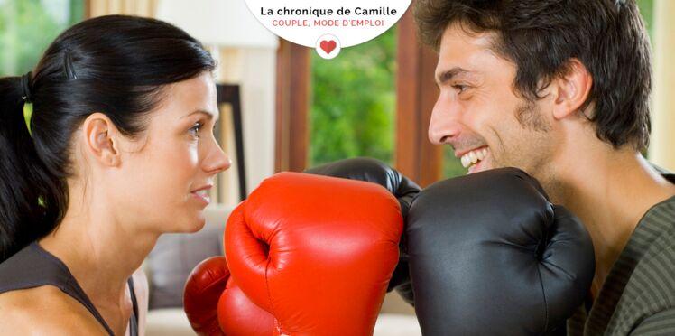 Couple, mode d'emploi : comment bien se disputer