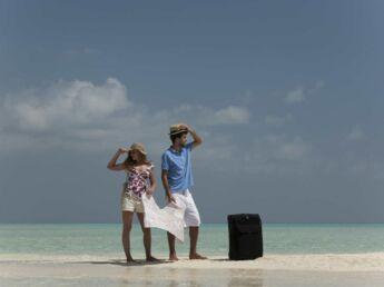 Votre couple à l'épreuve des vacances