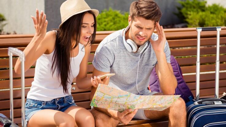 Couple : découvrez les 10 endroits où l'on se dispute le plus