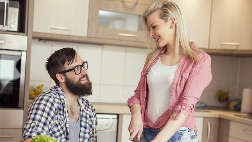 Couple : nourrir la relation avec les bons aliments