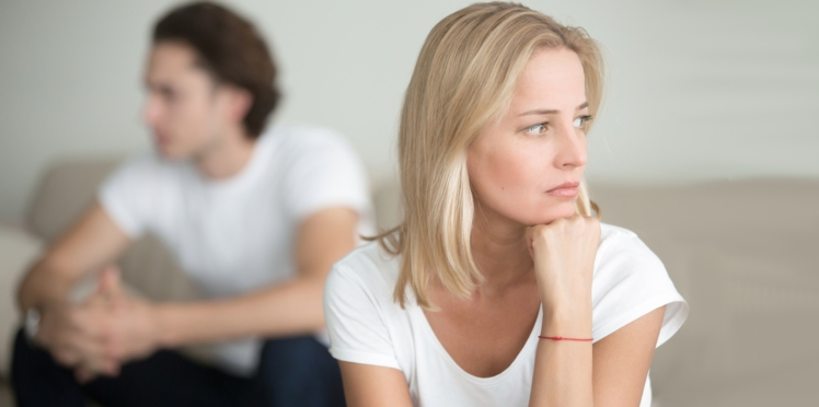 Couple : avoir peur de la rupture pourrait entraîner la fin de la relation