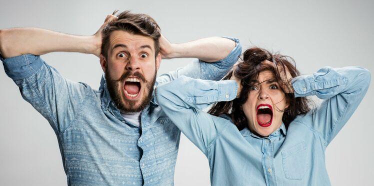 Découvrez la phrase qui permet de mettre fin à une dispute de couple
