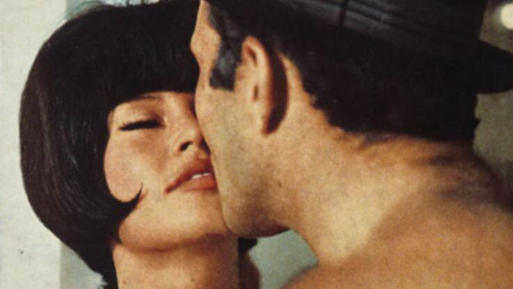 Des baisers comme au cinéma