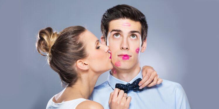 French kiss, baiser de l'ange ou du lézard… C'est quoi la différence ?