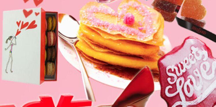 Nos idées cadeaux pour la Saint-Valentin