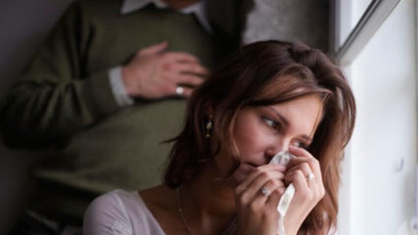 Infidélité: comment sortir de la souffrance?