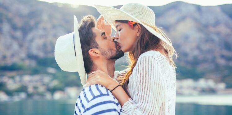 18 infos étonnantes sur le baiser
