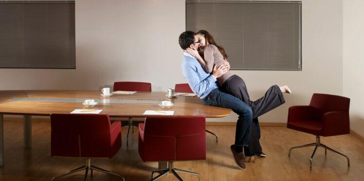 Témoignages : elles ont rencontré l'amour au bureau