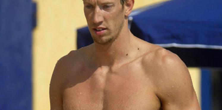 Jeux Olympiques : nos sportifs les plus sexy