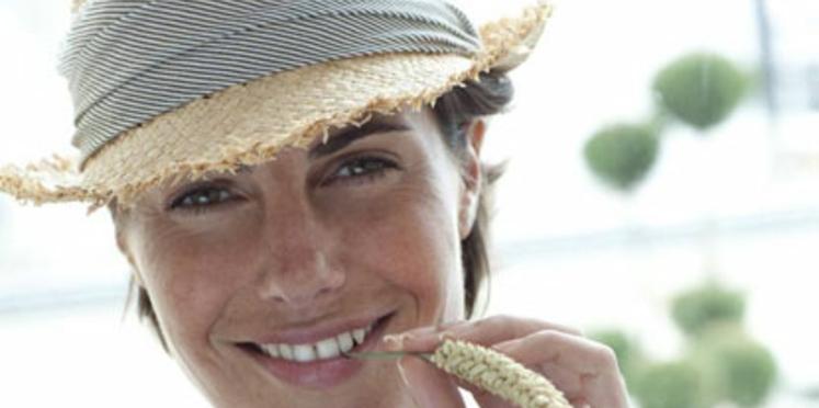 L'Amour est dans le pré : l'interview d'Alessandra Sublet