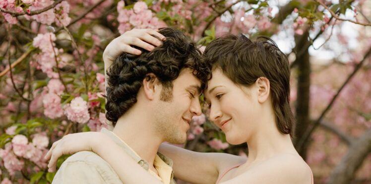 Le coup de foudre : l'amour dès le premier regard