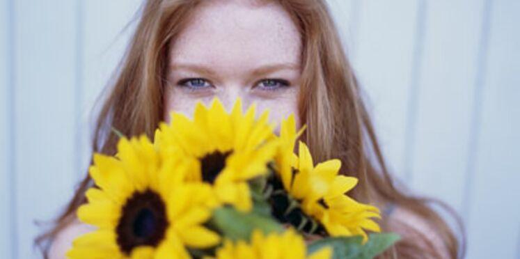 Le dictionnaire du langage des fleurs