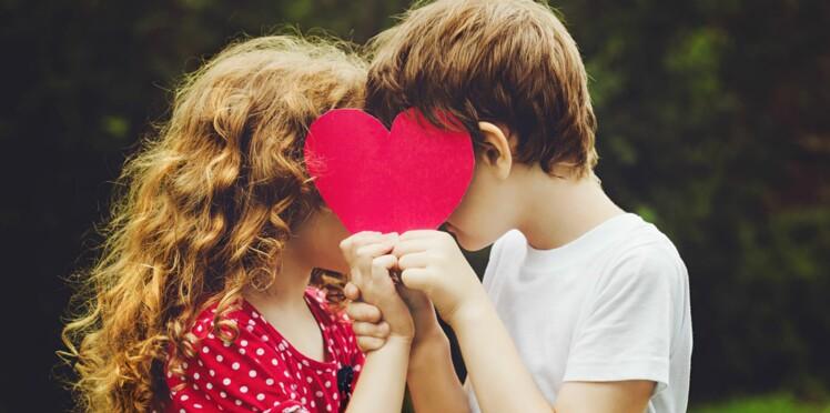 Mon histoire d'amour: celui qui a toujours été là