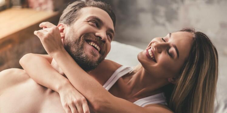 76% des femmes fantasment sur les hommes barbus : voici pourquoi