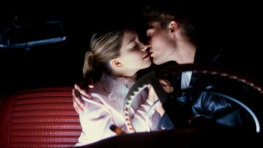 Vidéo : pourquoi s'embrasse-t-on ?