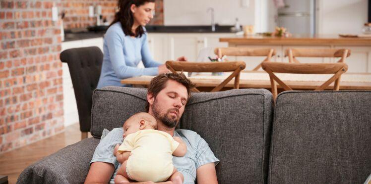 Premier enfant : pourquoi cette étape peut-elle être difficile dans le couple