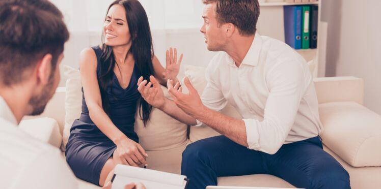 Problèmes de couple : quand commencer une thérapie ?