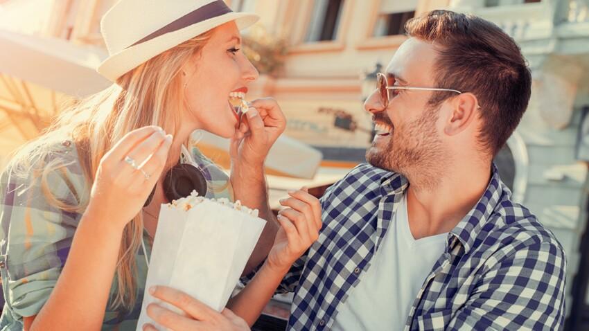 À quoi reconnaît-on un couple amoureux ?