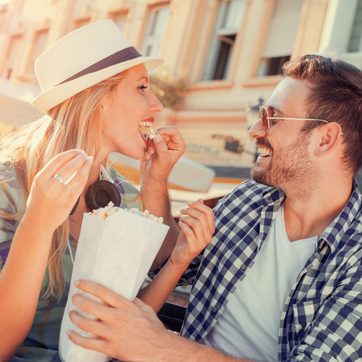 A Quoi Reconnait On Un Couple Amoureux Femme Actuelle Le Mag