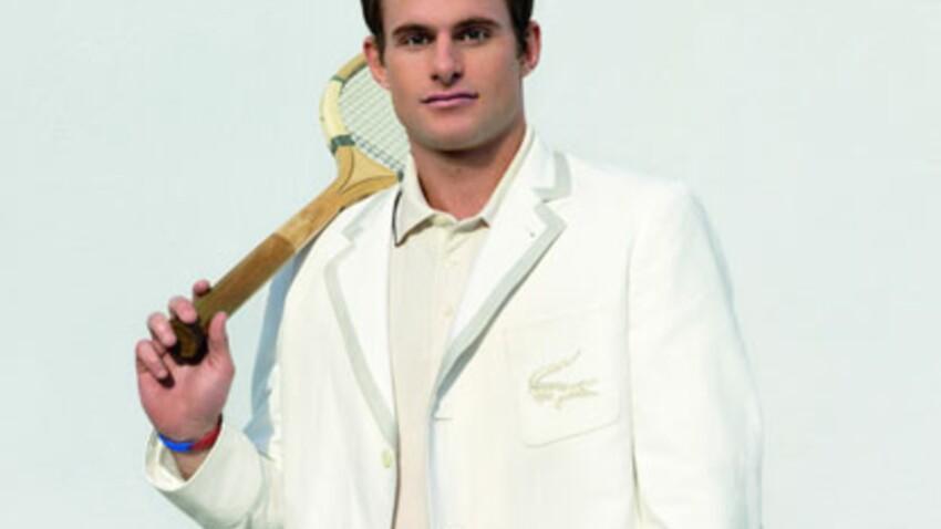 Roland-Garros : élisez le joueur le plus sexy
