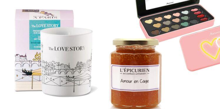 Saint-Valentin : nos idées de cadeaux irrésistibles à offrir à son amoureux(se)