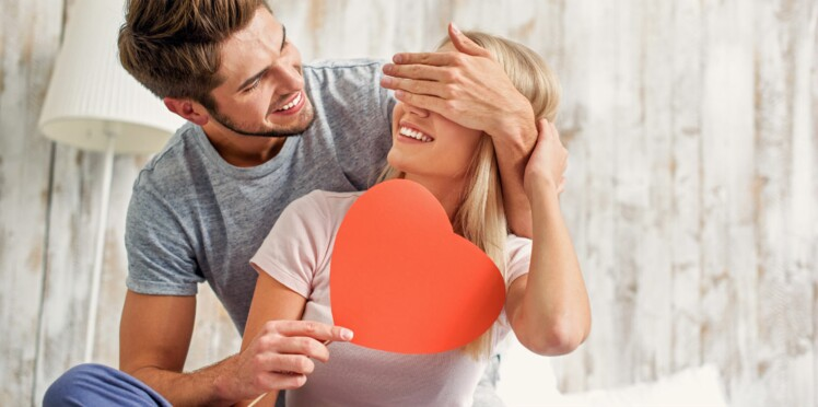 Saint-Valentin: 5 surprises romantiques pour votre amoureux