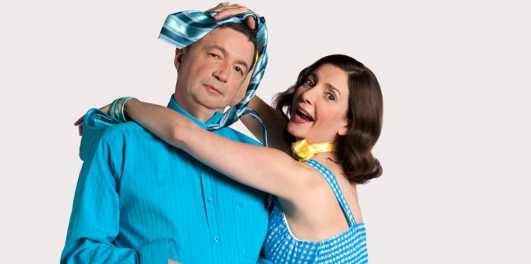 Scènes de ménages : Liliane et José