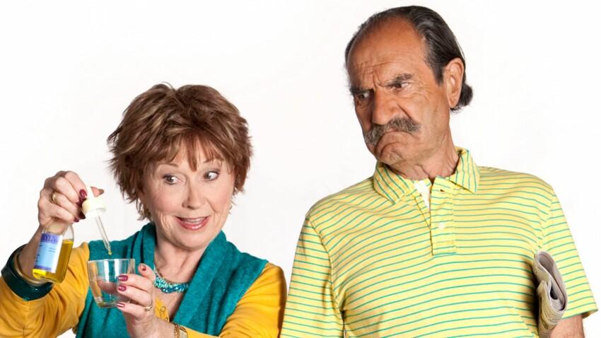 Scènes de ménages : Raymond et Huguette