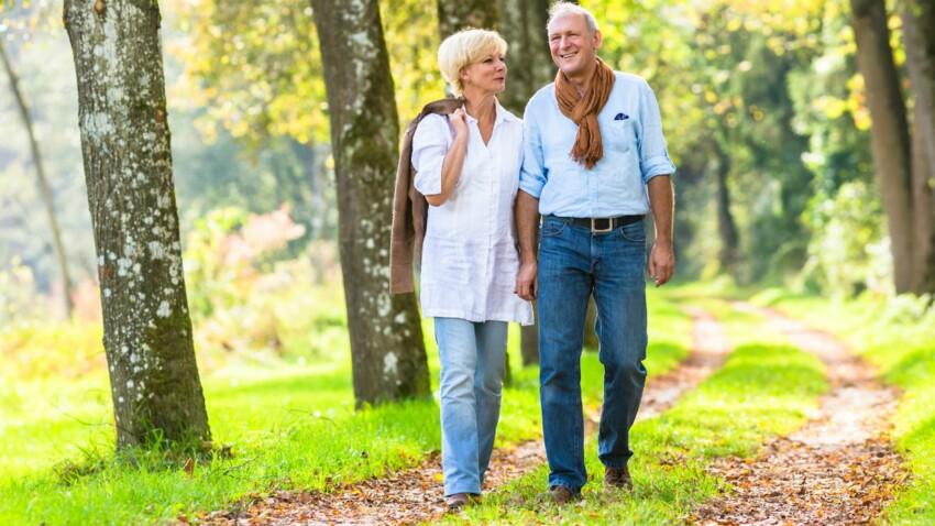 Quel est le secret d'un couple heureux? Témoignages