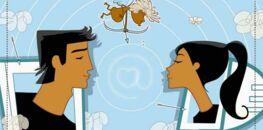 5 conseils pour les rencontres en ligne
