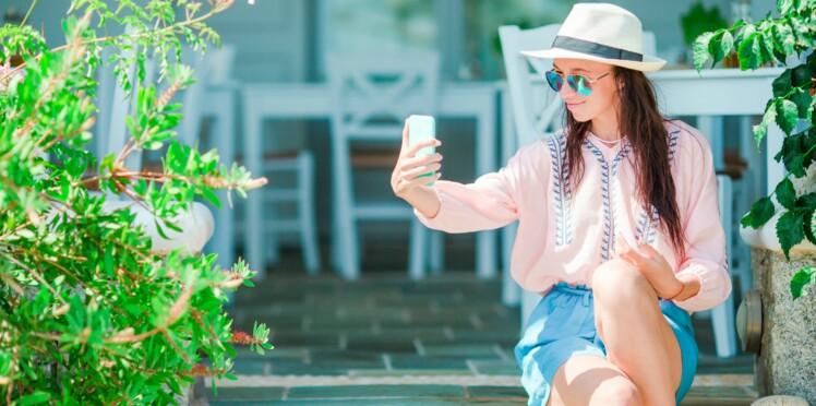 Site de rencontre : réussir son selfie et l'utiliser en photo de profil