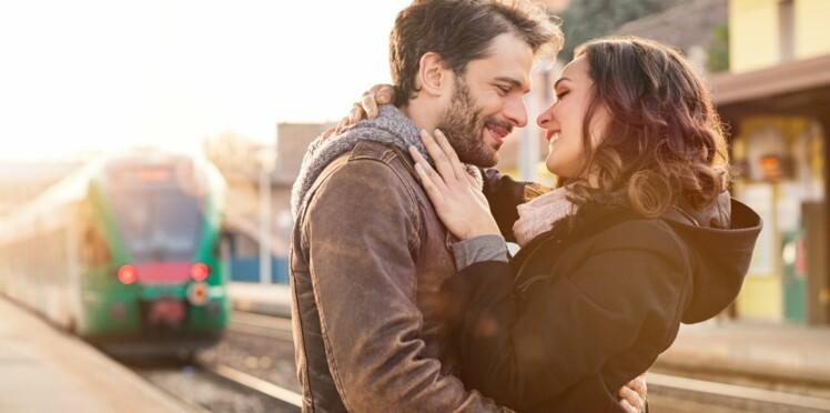 Témoignages: l'amour à distance, c'est possible!