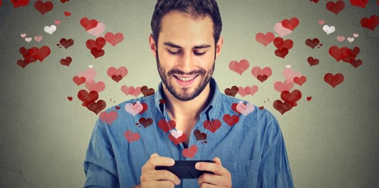 Vie amoureuse : tester les sites de rencontre