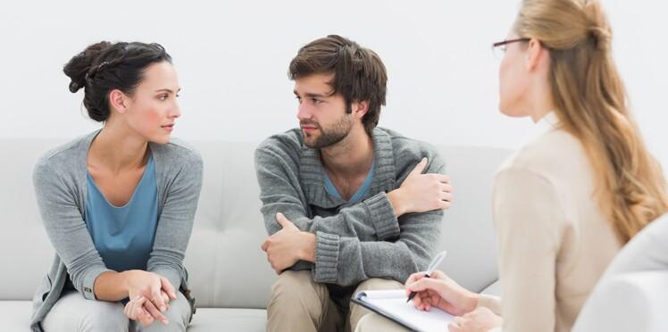 Thérapeute de couple : quand faut-il consulter ?
