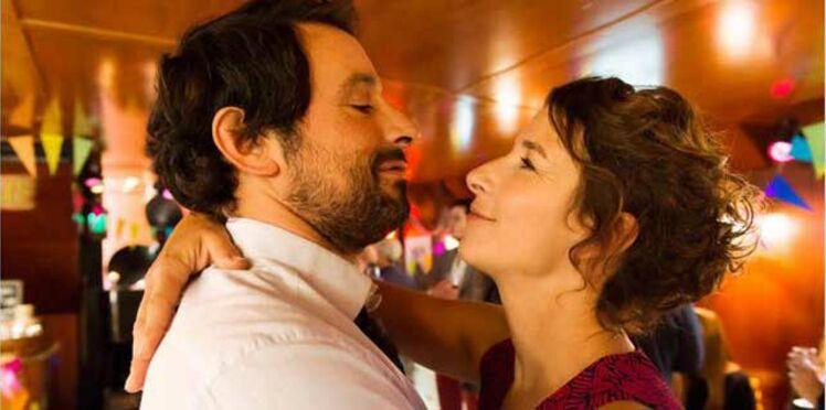 Le top des couples de séries télé qui font le plus rêver les Français