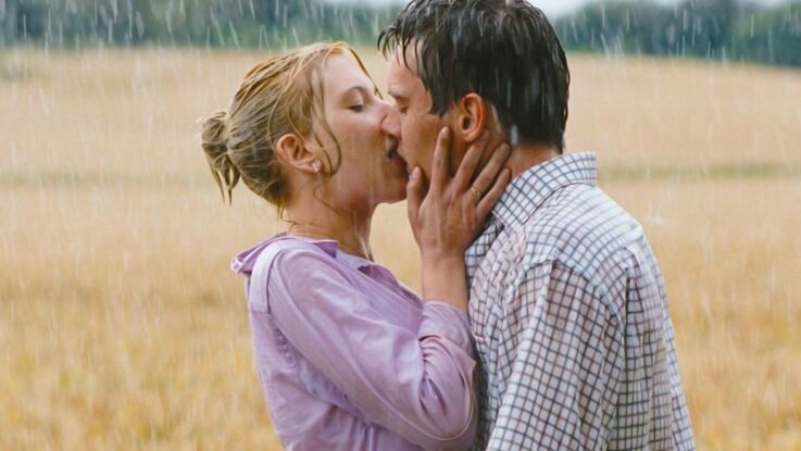 Top 10 des plus beaux baisers du cinéma