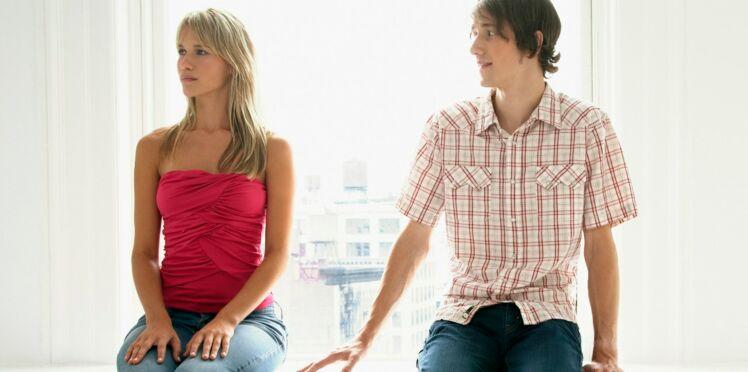 Vos plus belles rencontres : la déclaration d'un timide