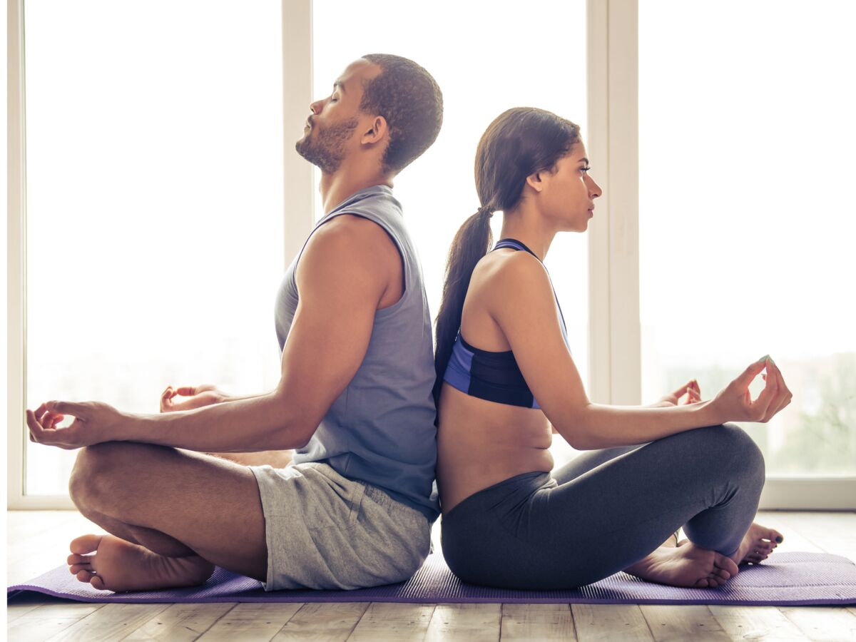 site de rencontre yogi comment rencontrer l homme idéal