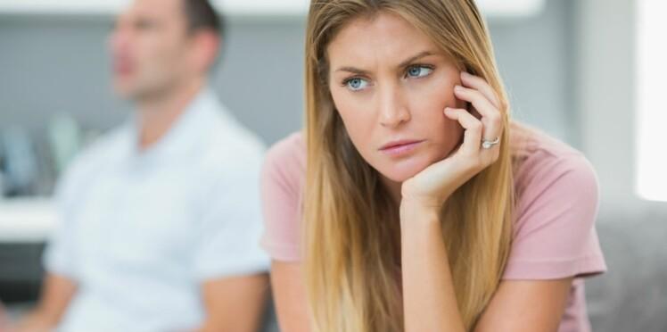 94e50292fc 10 indices qui montrent qu'il est temps de le quitter : Femme ...