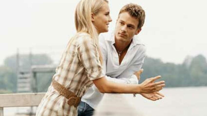 Une méthode  pour déjouer les crises  dans le couple